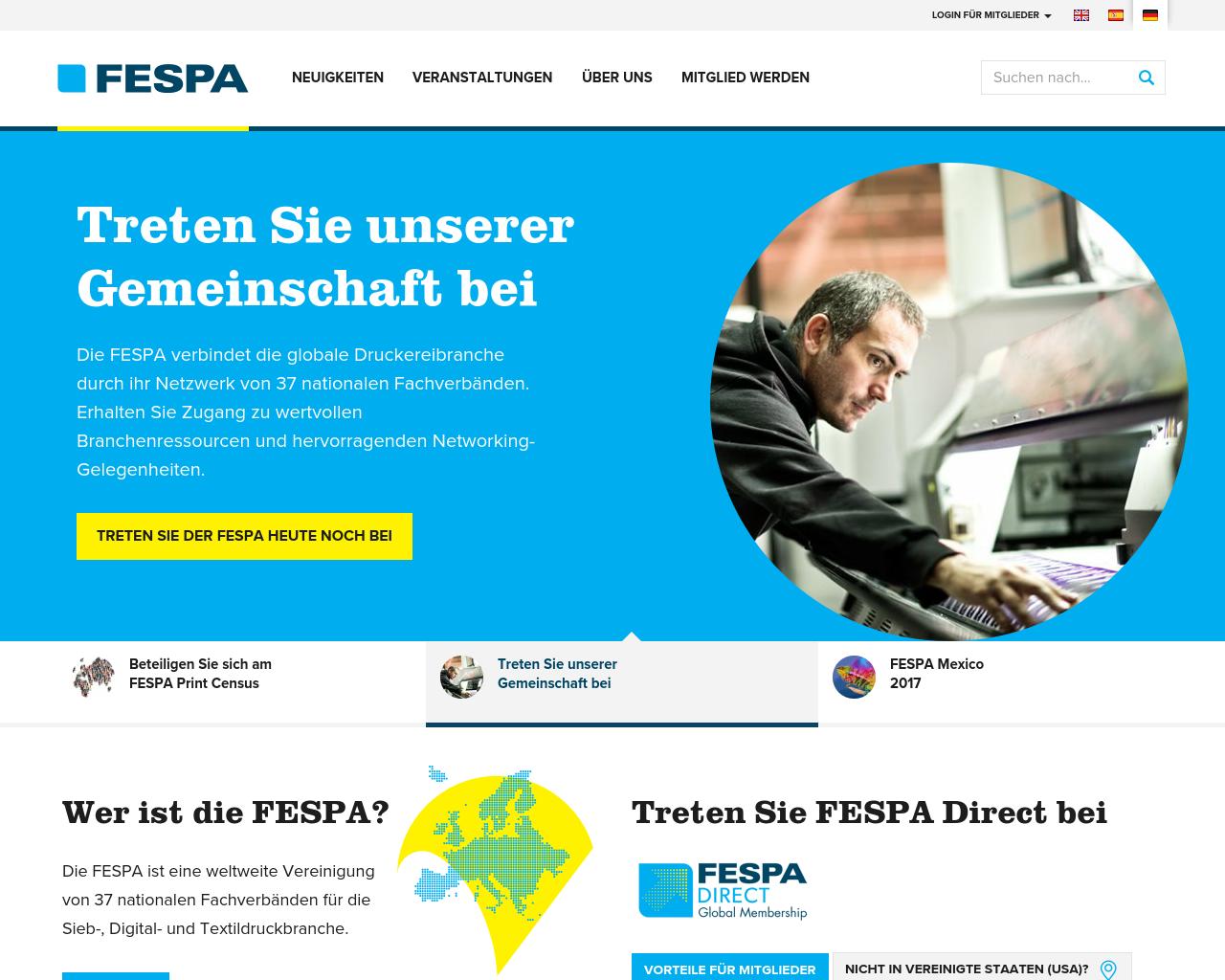 FESPA-Advertising-Reviews-Pricing