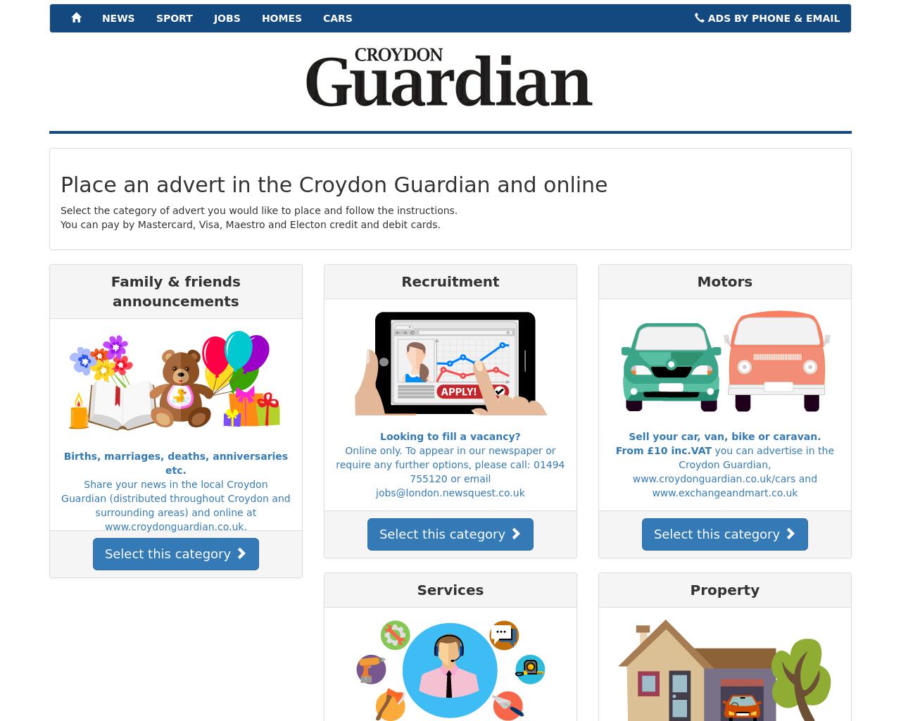 Croydon-Guardian-Advertising-Reviews-Pricing