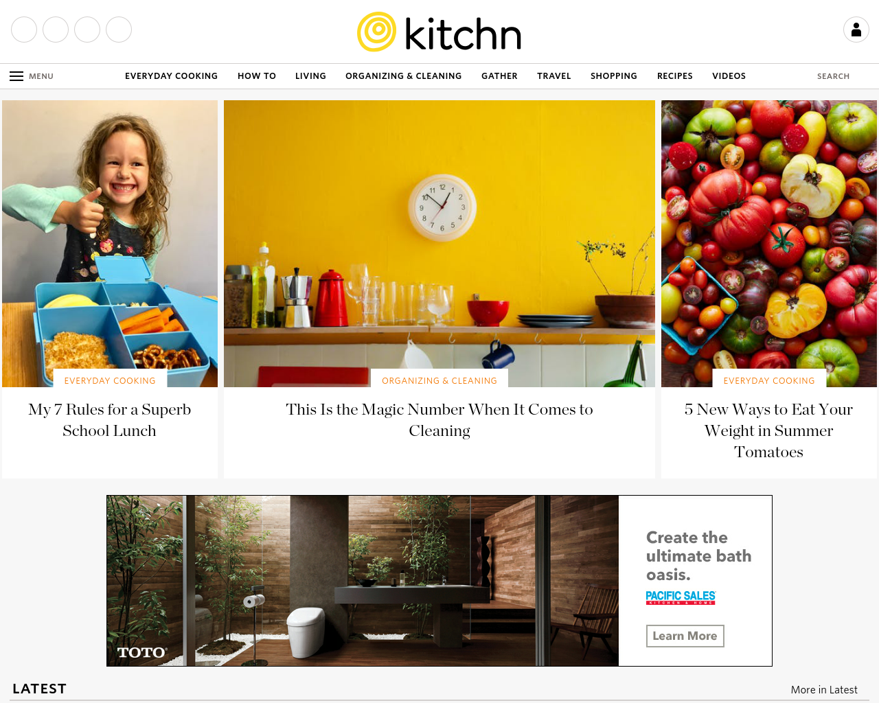 kitchn-Advertising-Reviews-Pricing