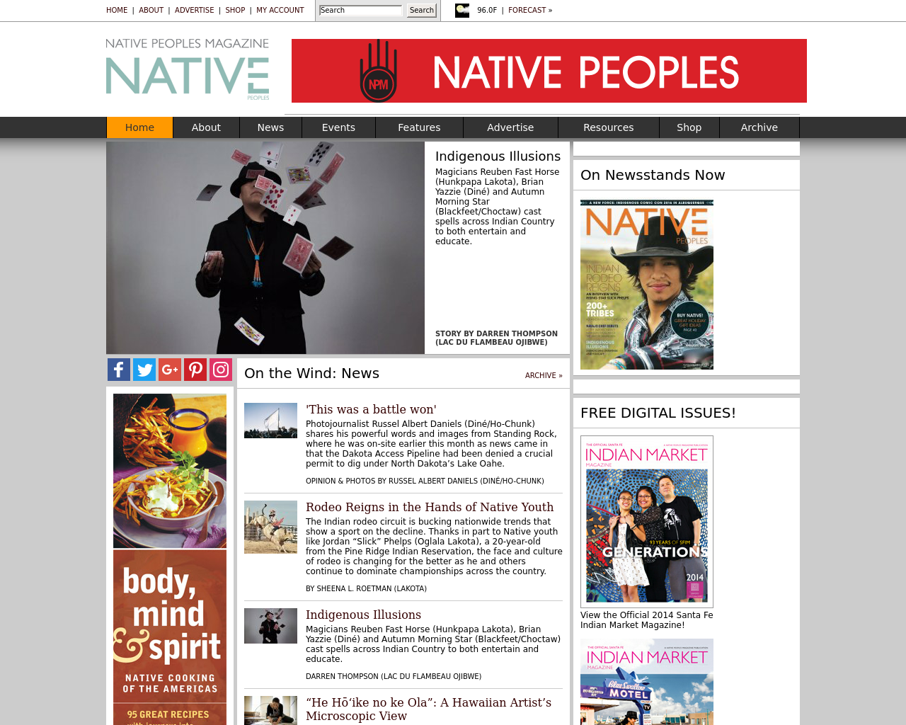 Native-Peoples-Magazine-Advertising-Reviews-Pricing
