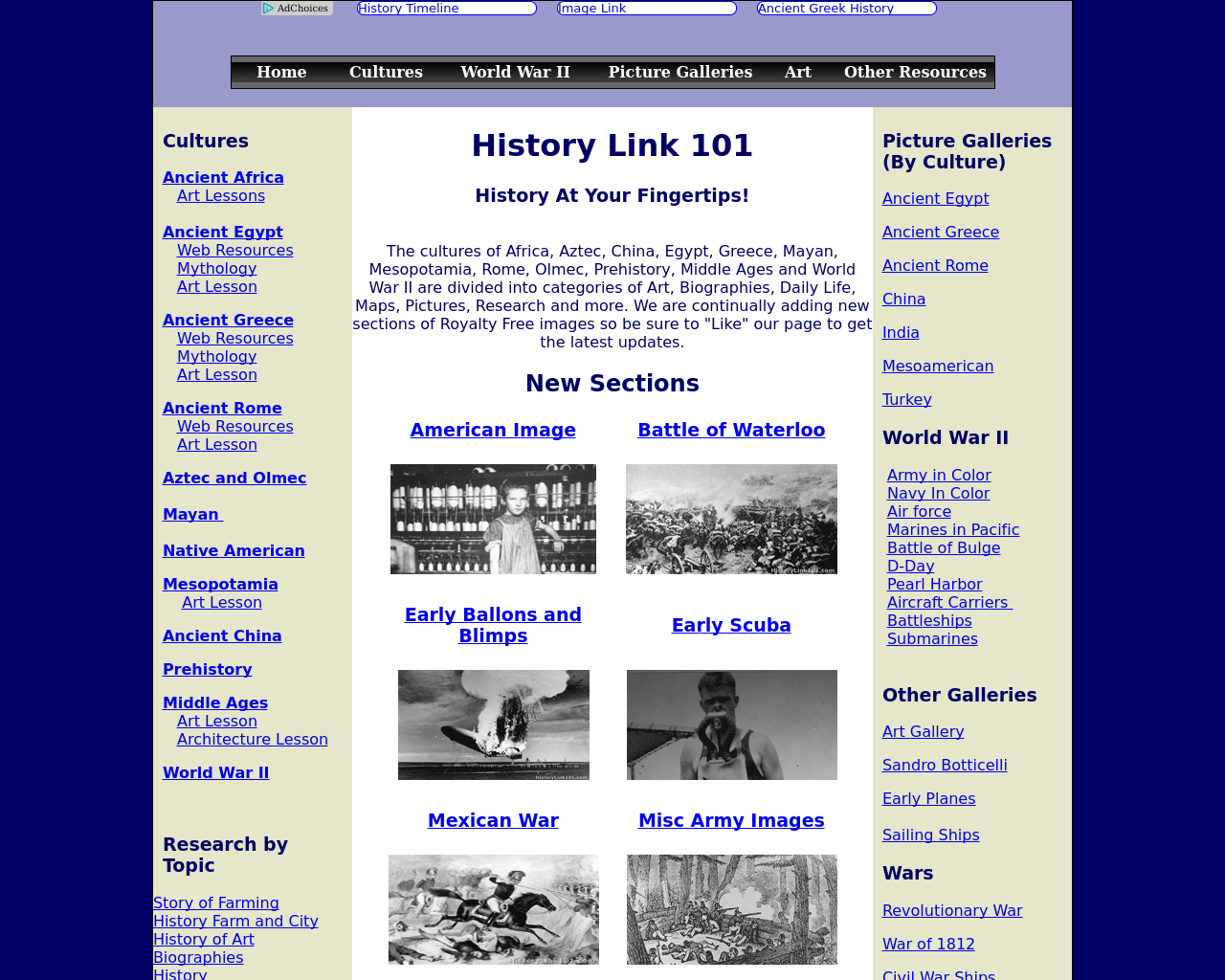 History-Link-101-Advertising-Reviews-Pricing
