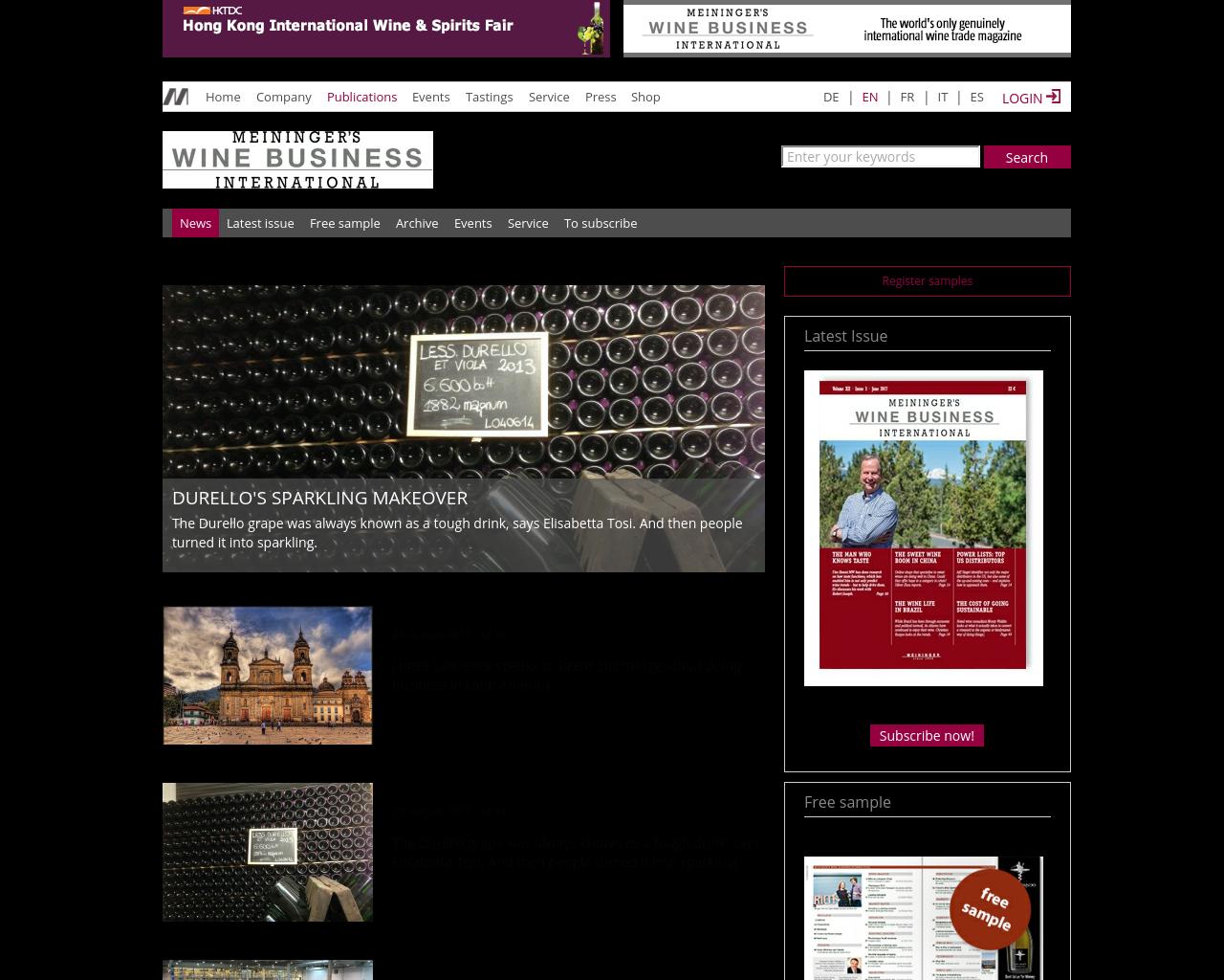 Meininger-Wine-Business-International-Advertising-Reviews-Pricing