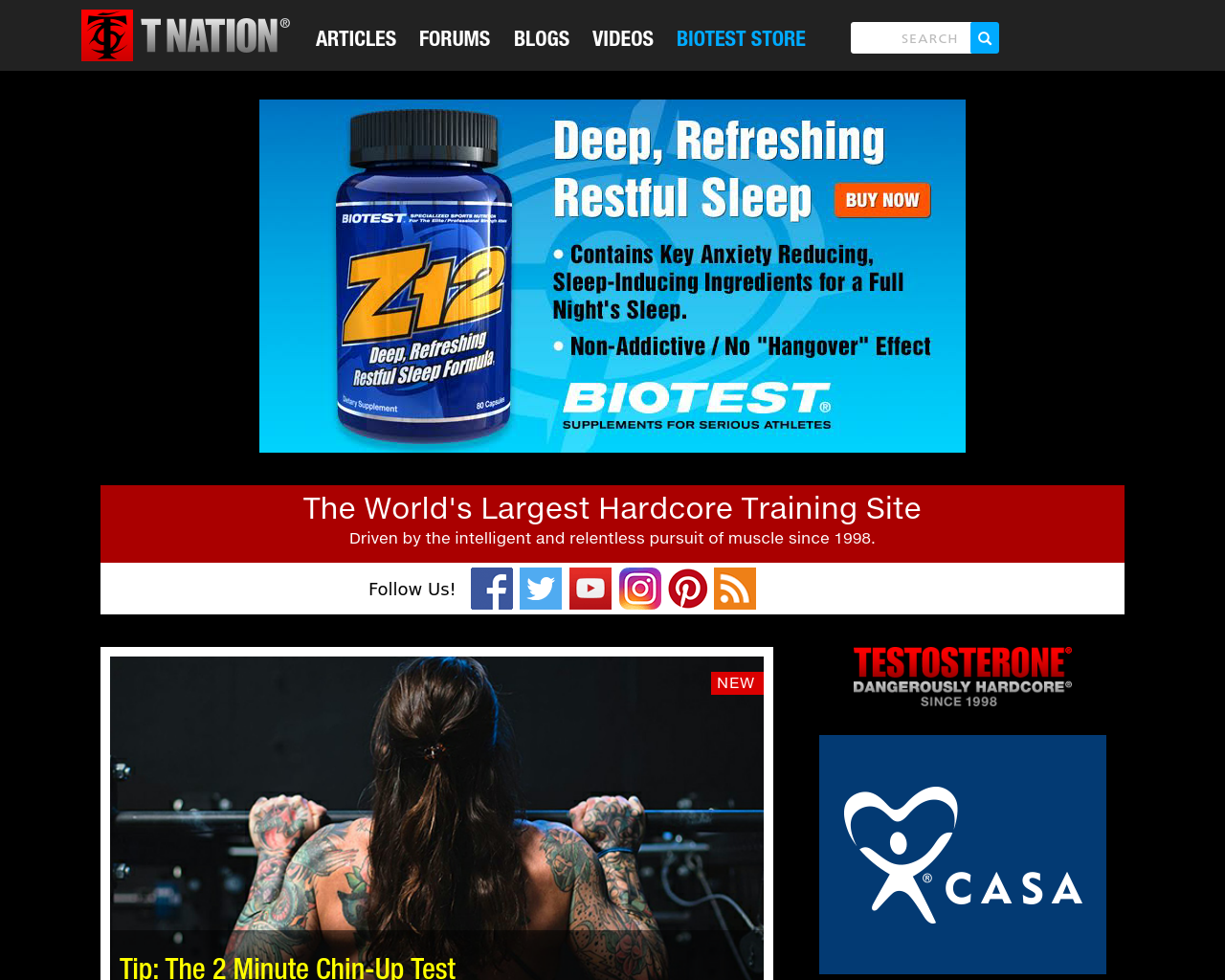 T-NATION-Advertising-Reviews-Pricing