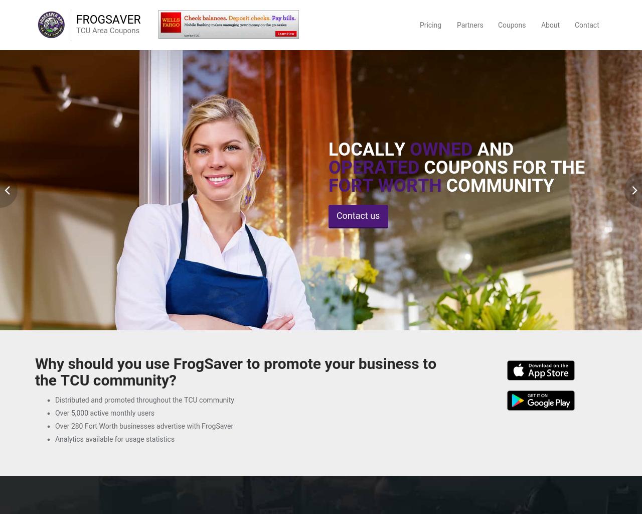 Frogsaver.com-Advertising-Reviews-Pricing