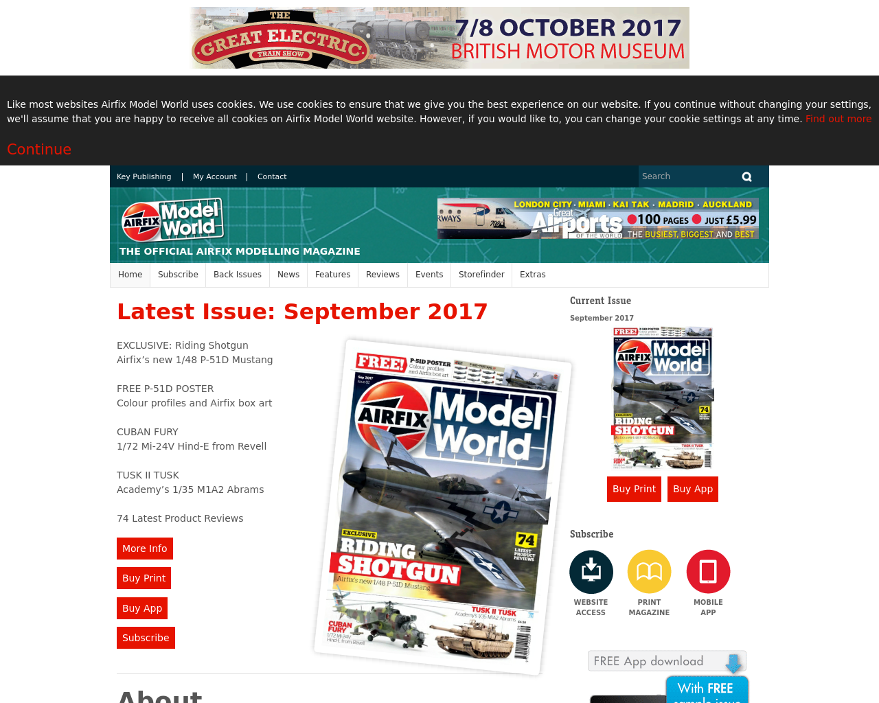 Airfix-Model-World-Advertising-Reviews-Pricing