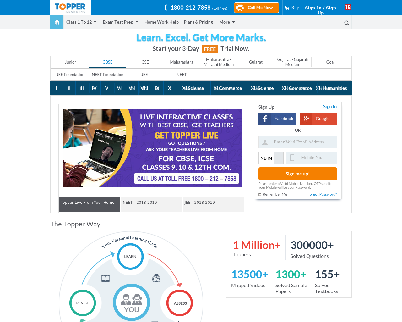 Topperlearning-Advertising-Reviews-Pricing