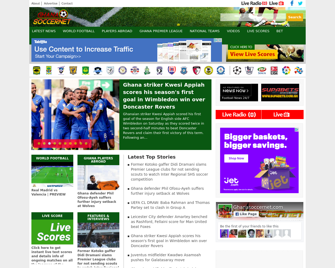 Ghana-Soccernet-Advertising-Reviews-Pricing