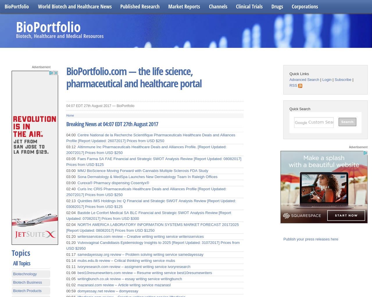 Bio-Portfolio-Advertising-Reviews-Pricing