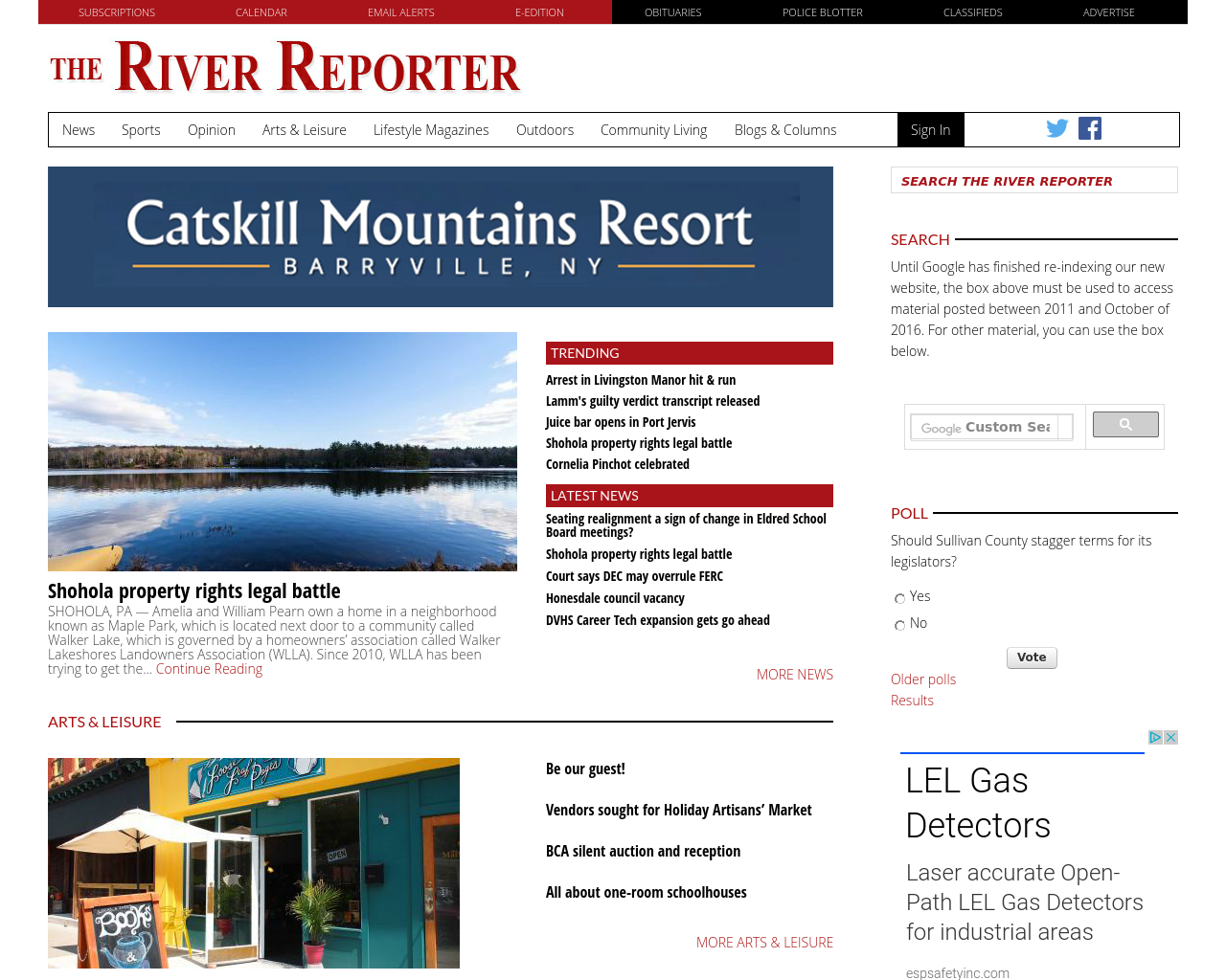 The-River-Reporter-Advertising-Reviews-Pricing
