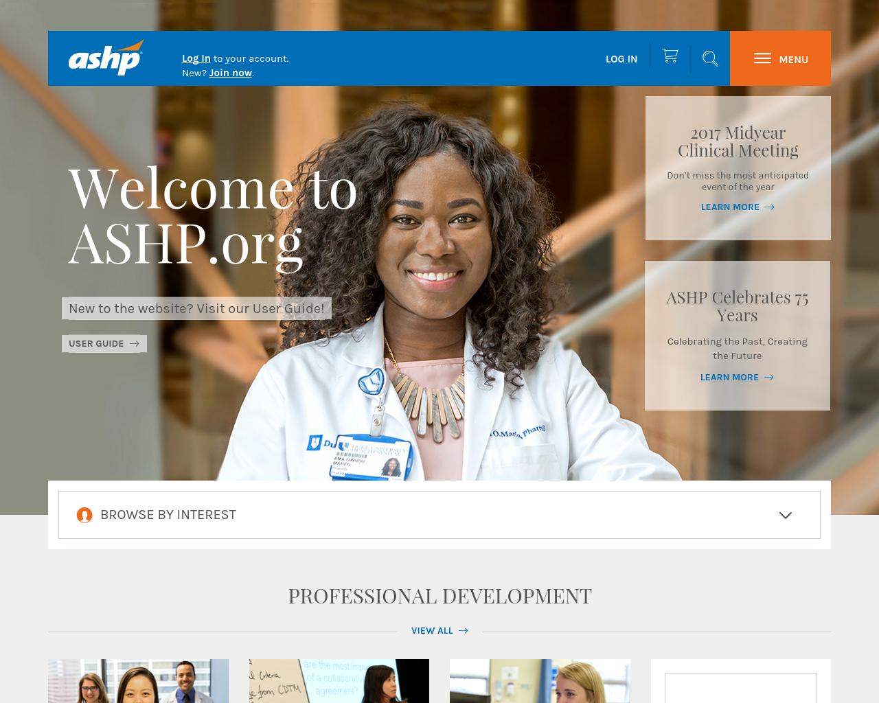 ASHP-Advertising-Reviews-Pricing