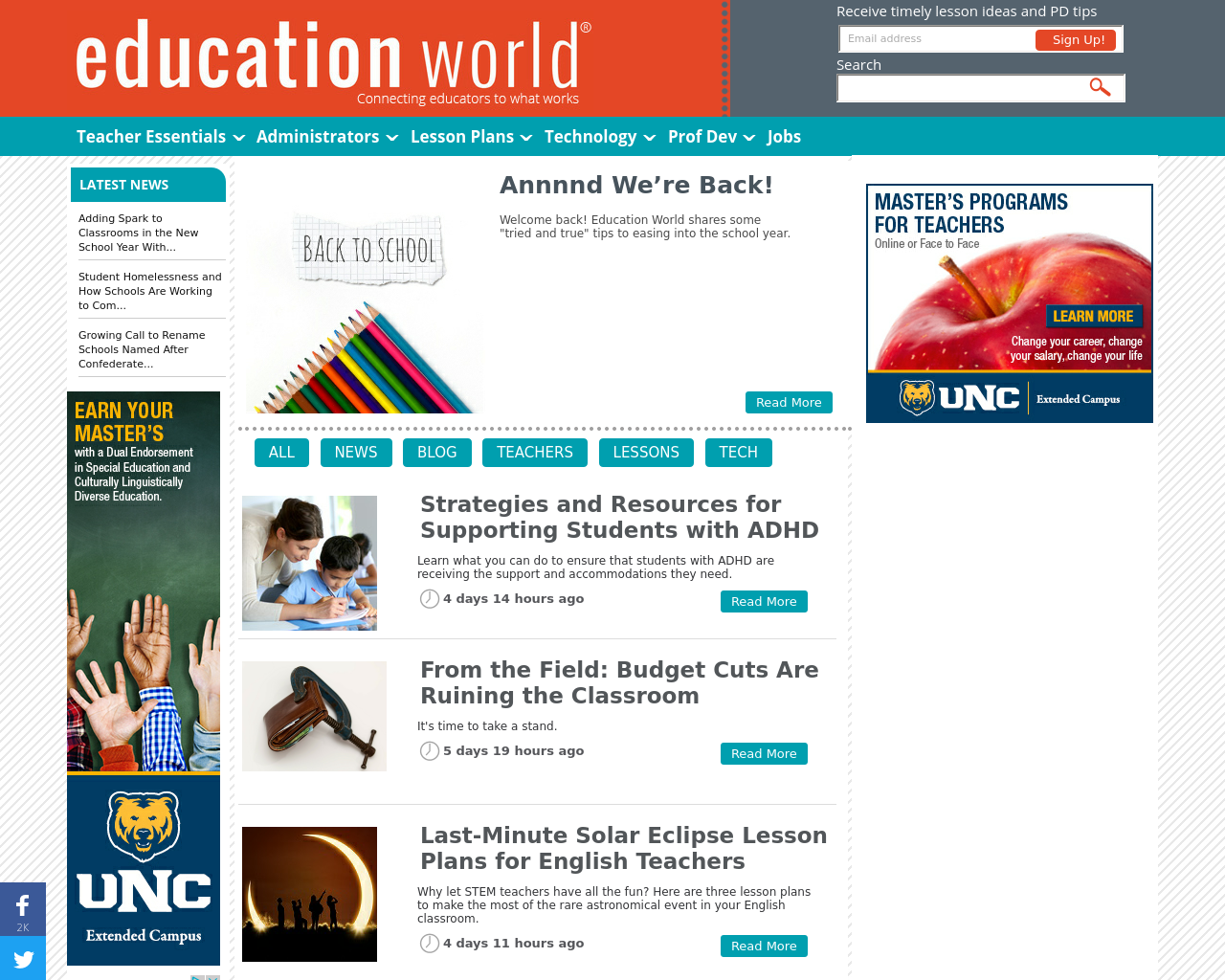 Education-World-Advertising-Reviews-Pricing