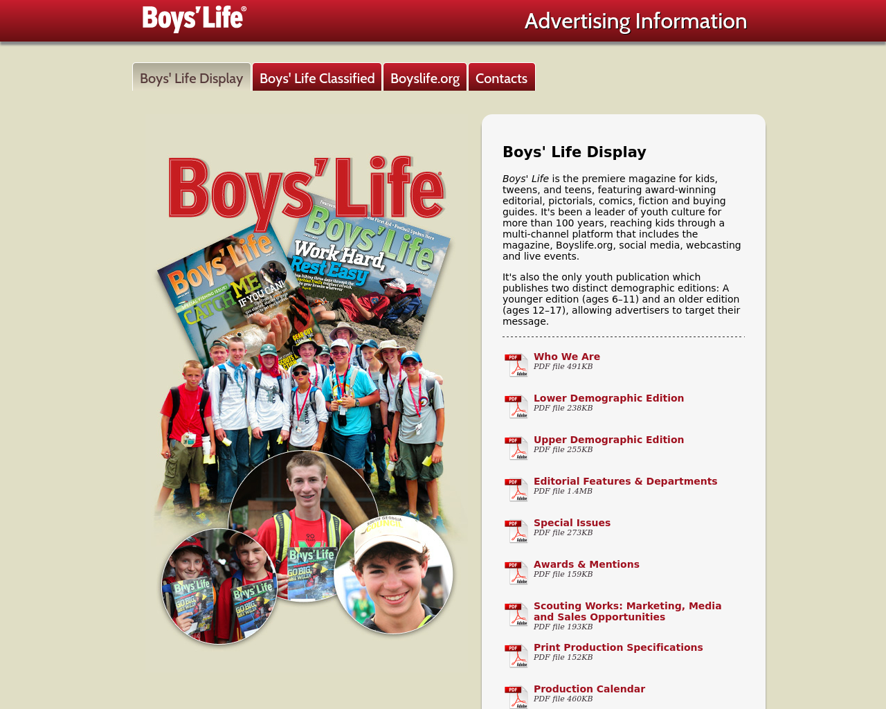 Boys'-Life-Magazine-Advertising-Reviews-Pricing