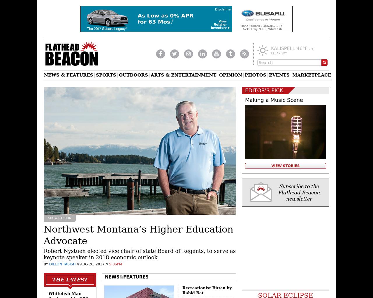 Flathead-Beacon-Advertising-Reviews-Pricing