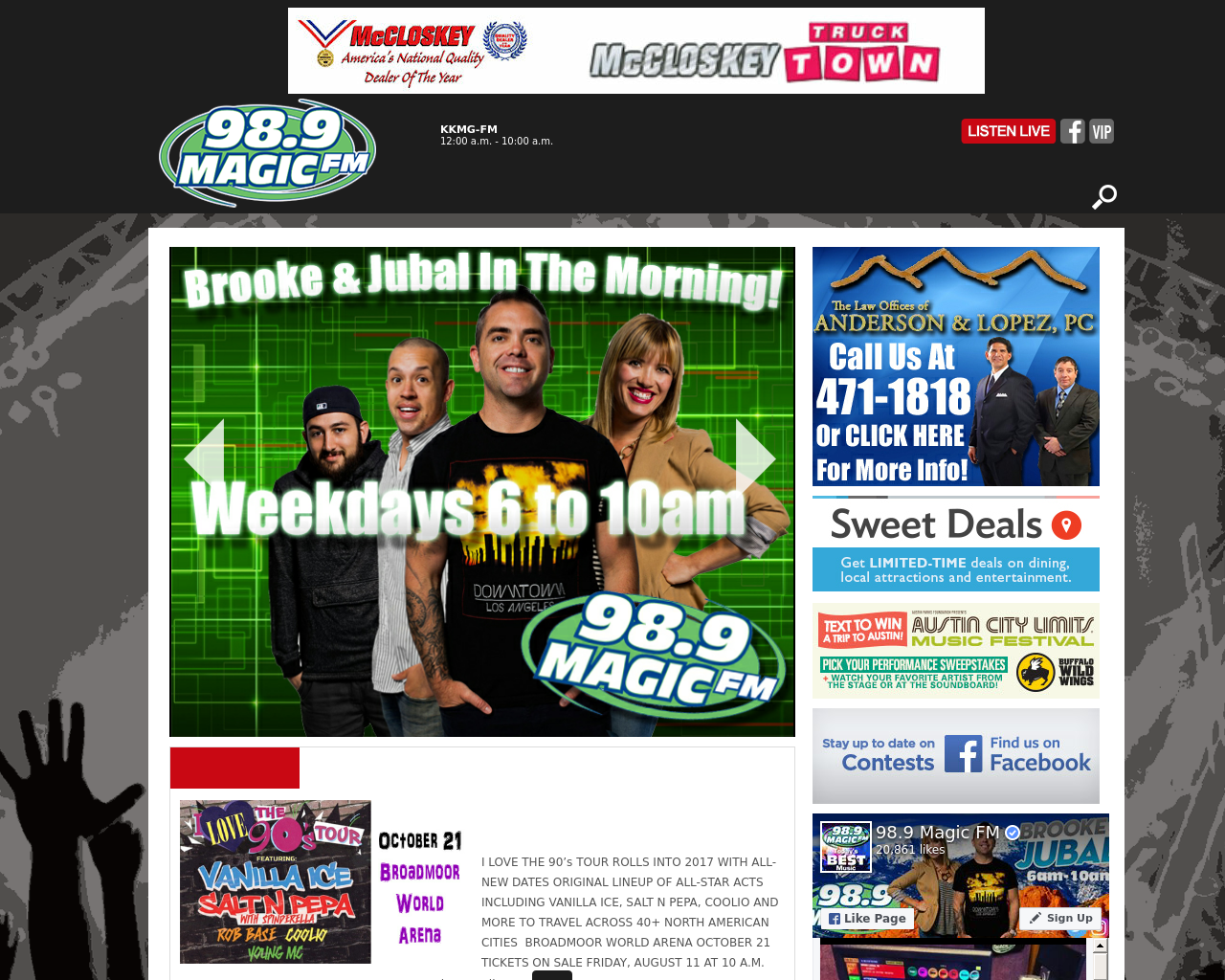 98.9-Magic-FM-Advertising-Reviews-Pricing