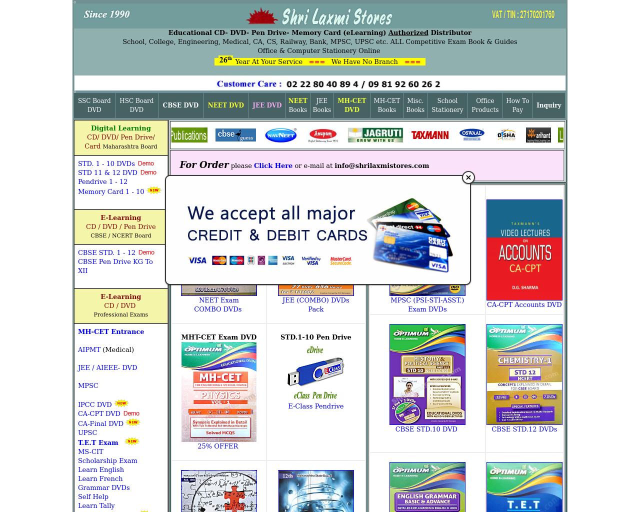 Shri-Laxmi-Stores-Advertising-Reviews-Pricing