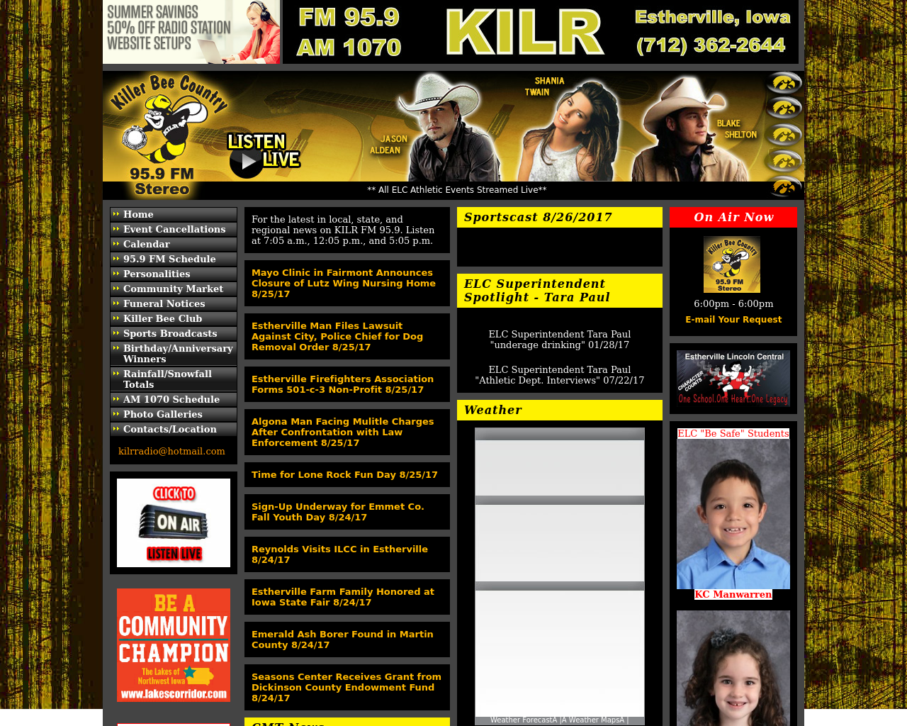 Killer-Bee-Country-95.9-FM-Stereo-Advertising-Reviews-Pricing