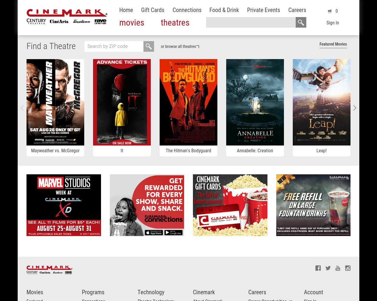 Cinemark-Advertising-Reviews-Pricing
