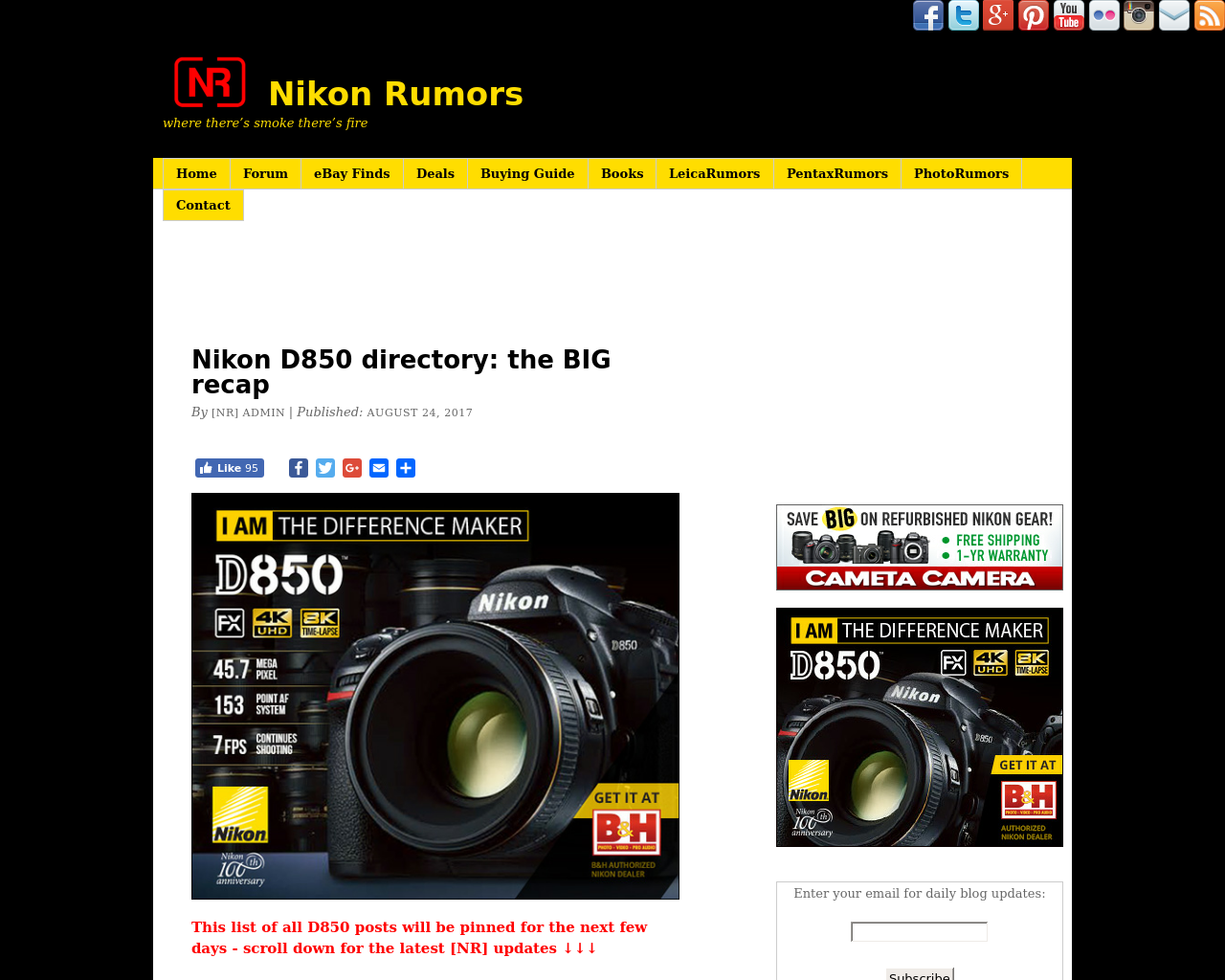 Nikon-Rumors-Advertising-Reviews-Pricing
