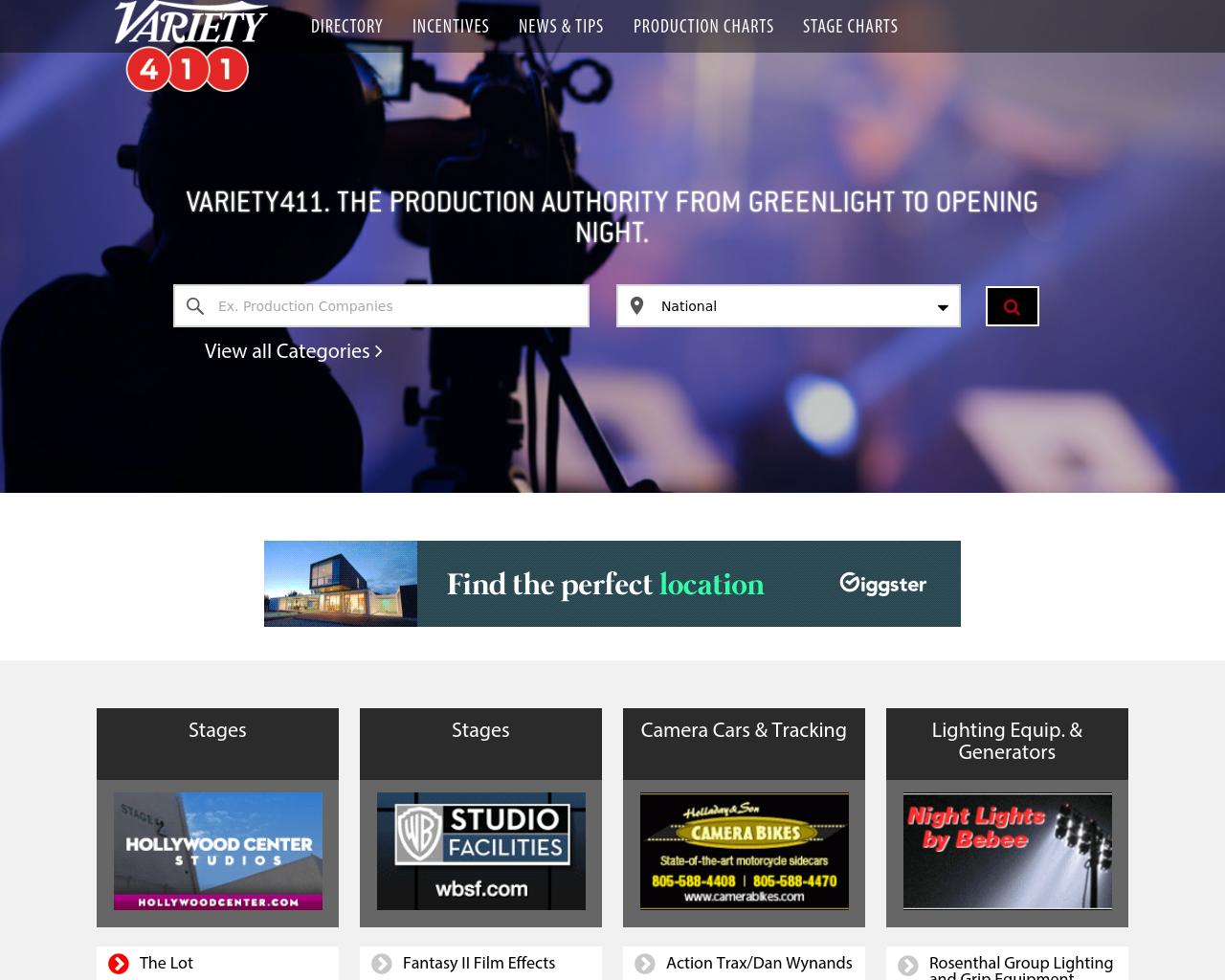 Variety-411-Advertising-Reviews-Pricing
