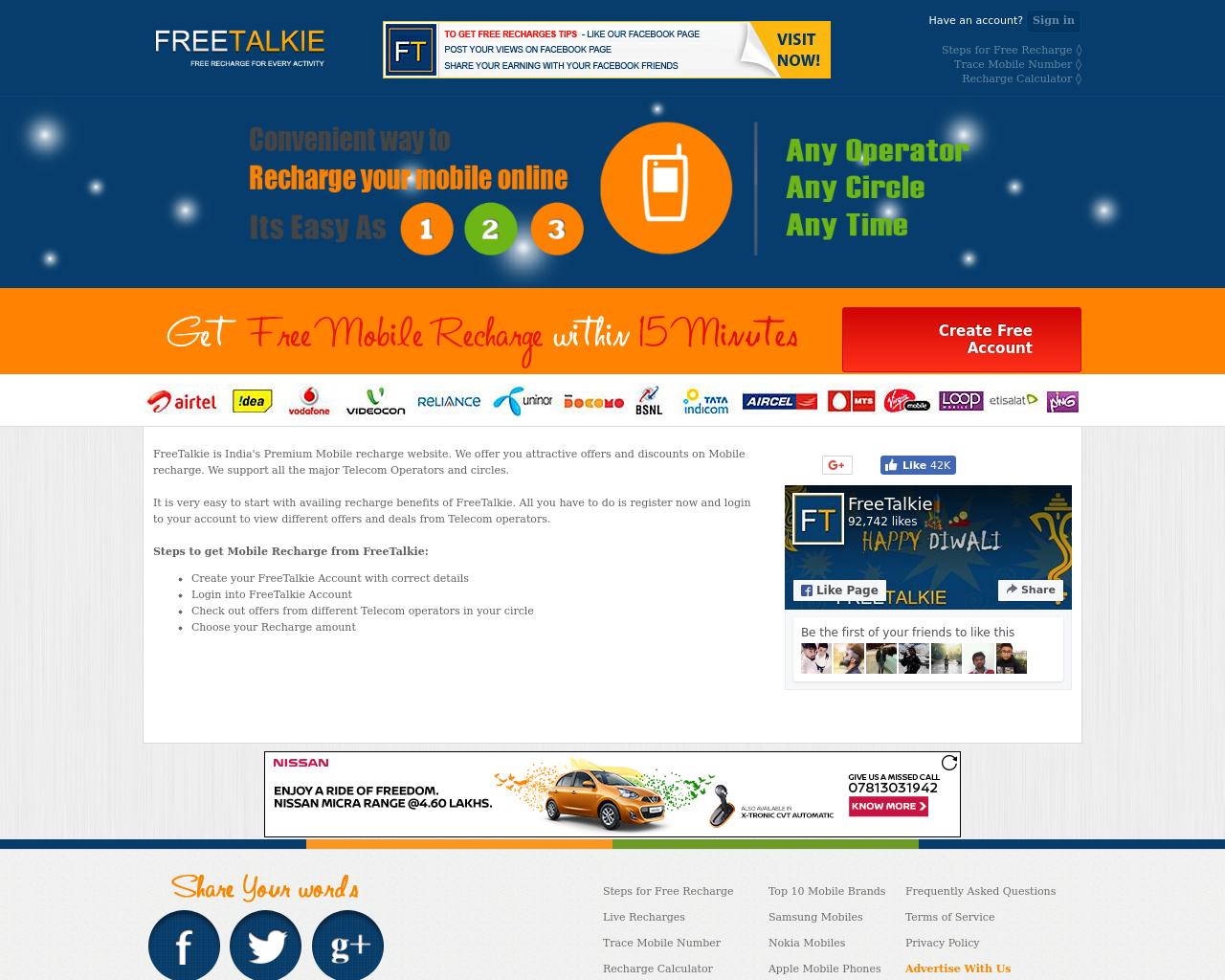 Freetalkie-Advertising-Reviews-Pricing