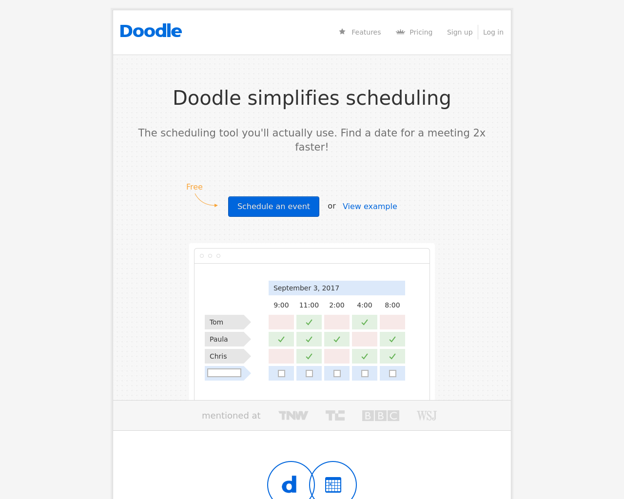 Doodle-Advertising-Reviews-Pricing