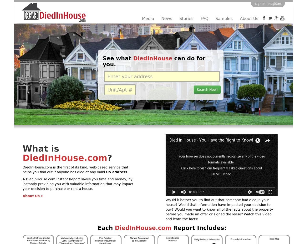 Diedinhouse.com-Advertising-Reviews-Pricing