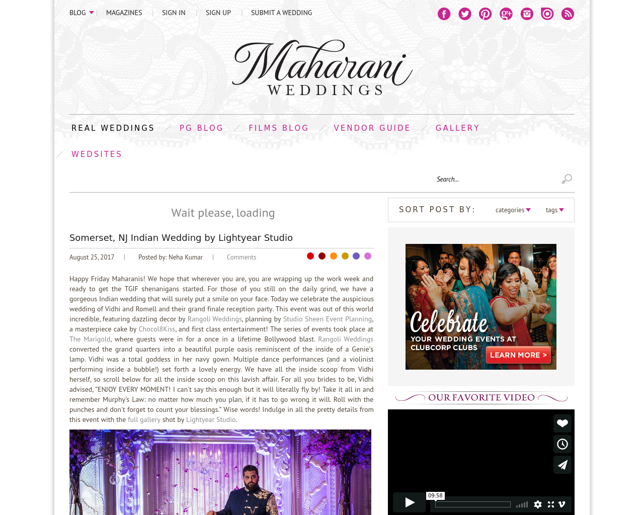 Maharani-Weddings-Advertising-Reviews-Pricing