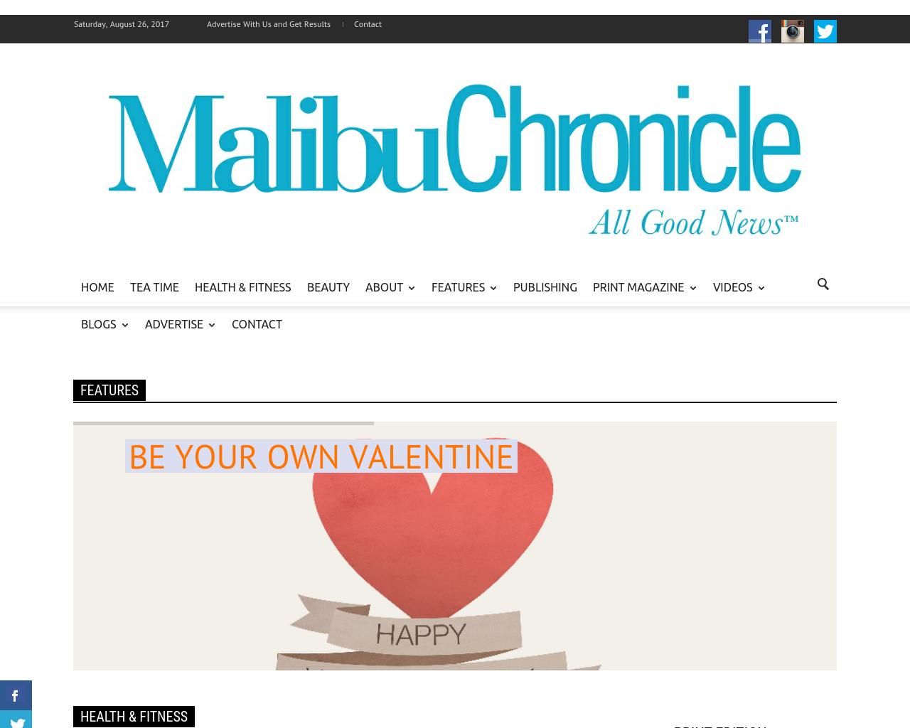 MALIBU-CHRONICLE-Advertising-Reviews-Pricing