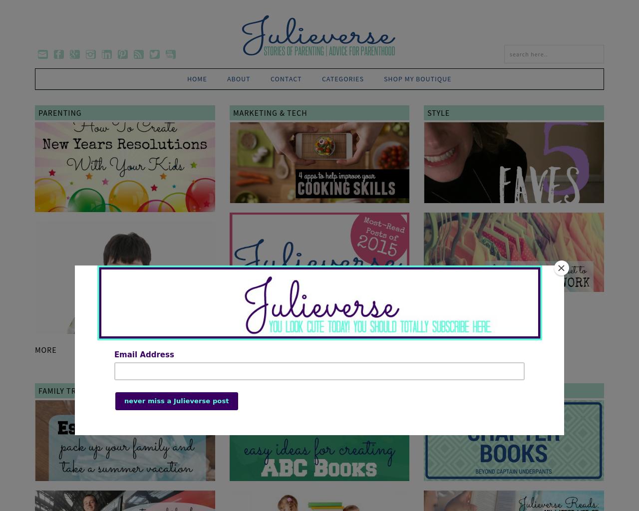 Julieverse-Advertising-Reviews-Pricing