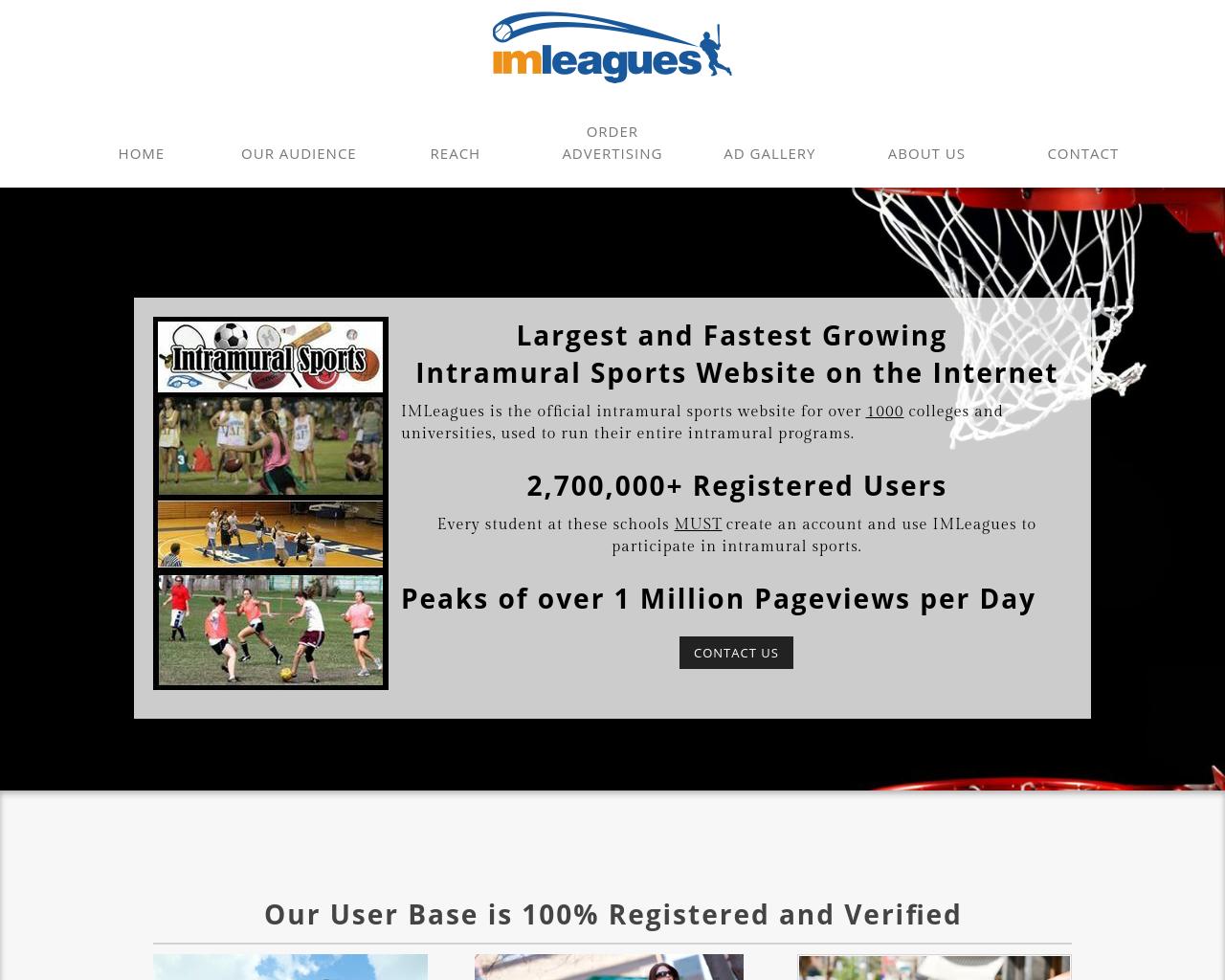 Imleagues.com-Advertising-Reviews-Pricing
