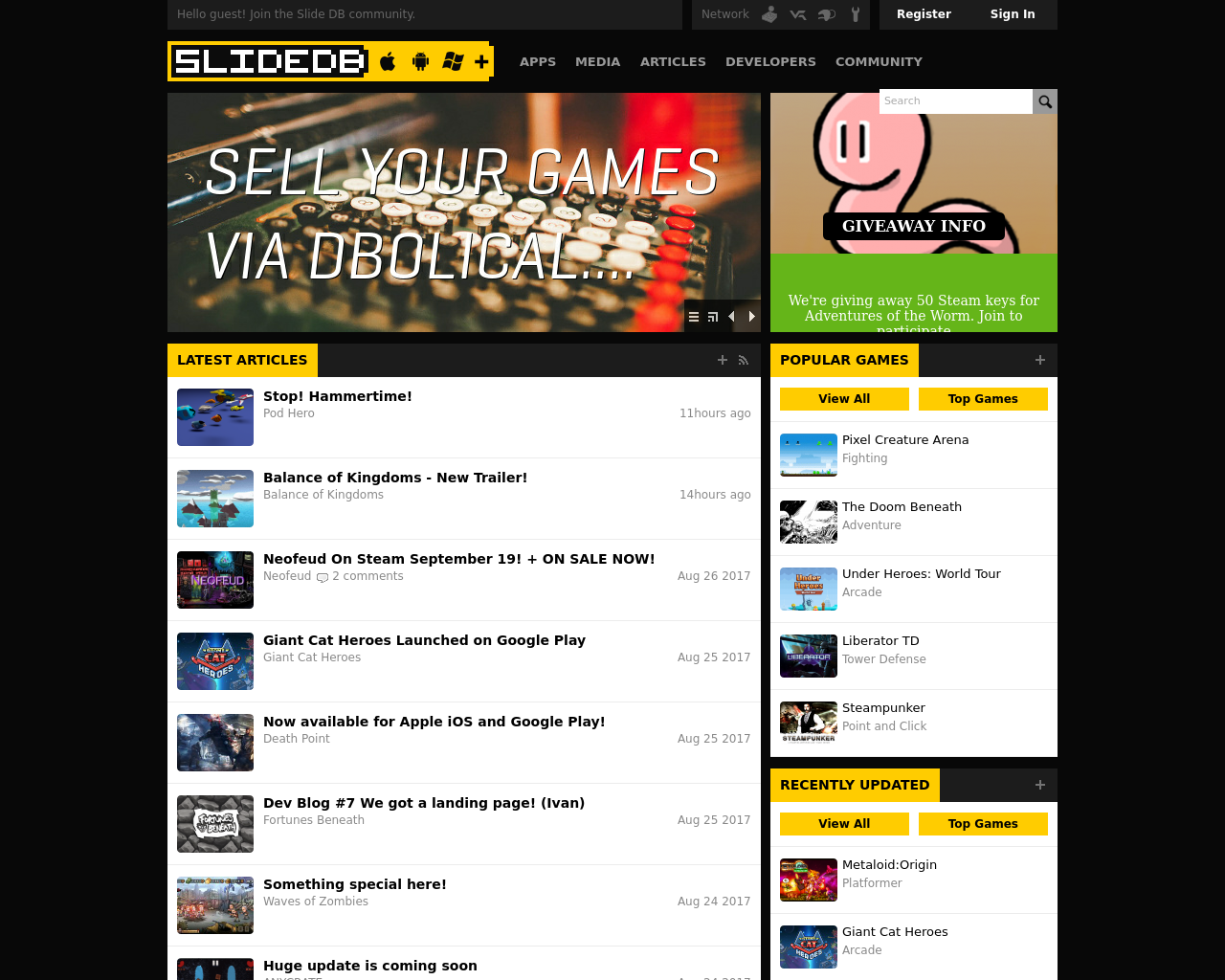 SlideDB-Advertising-Reviews-Pricing