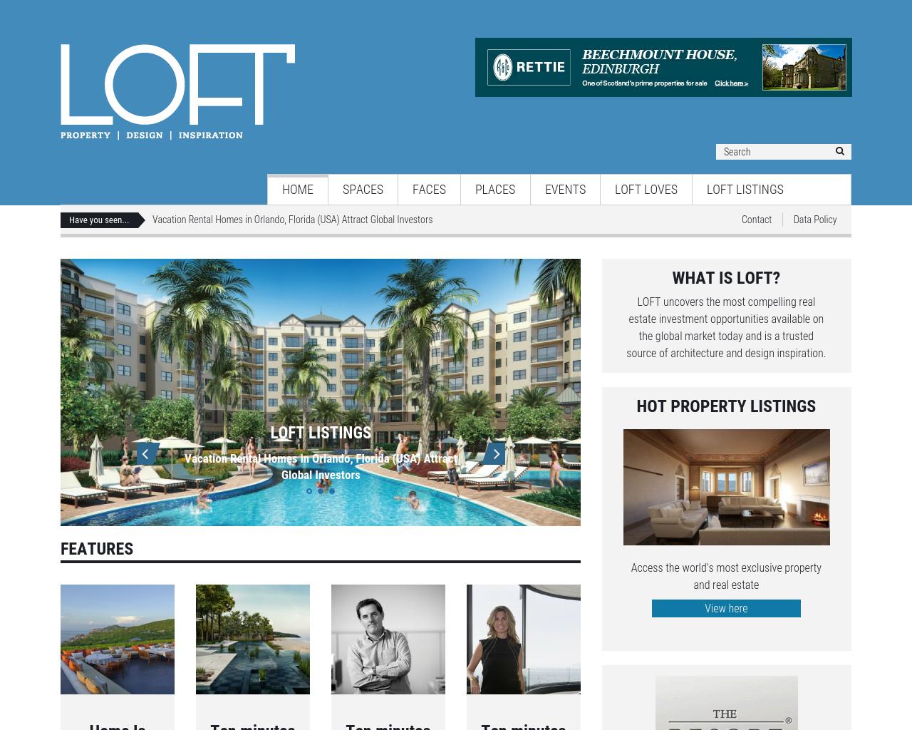 LOFTMagazine-Advertising-Reviews-Pricing