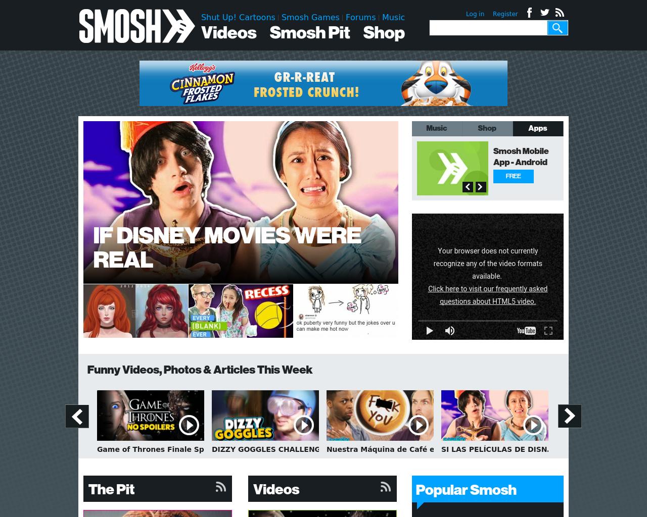 Smosh-Advertising-Reviews-Pricing
