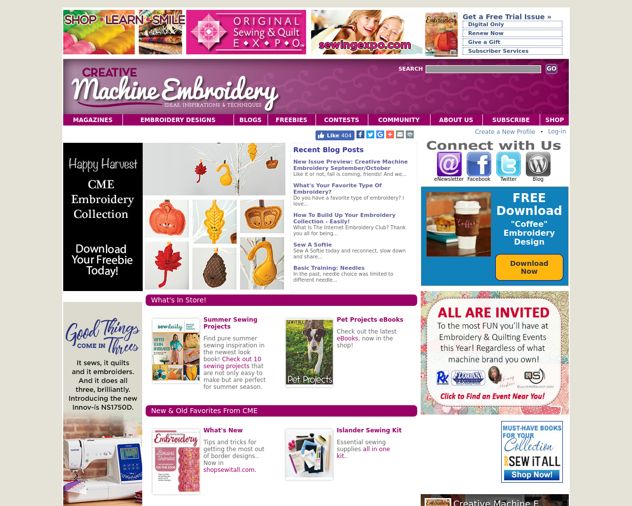 Creative-Machine-Embroidery-Advertising-Reviews-Pricing