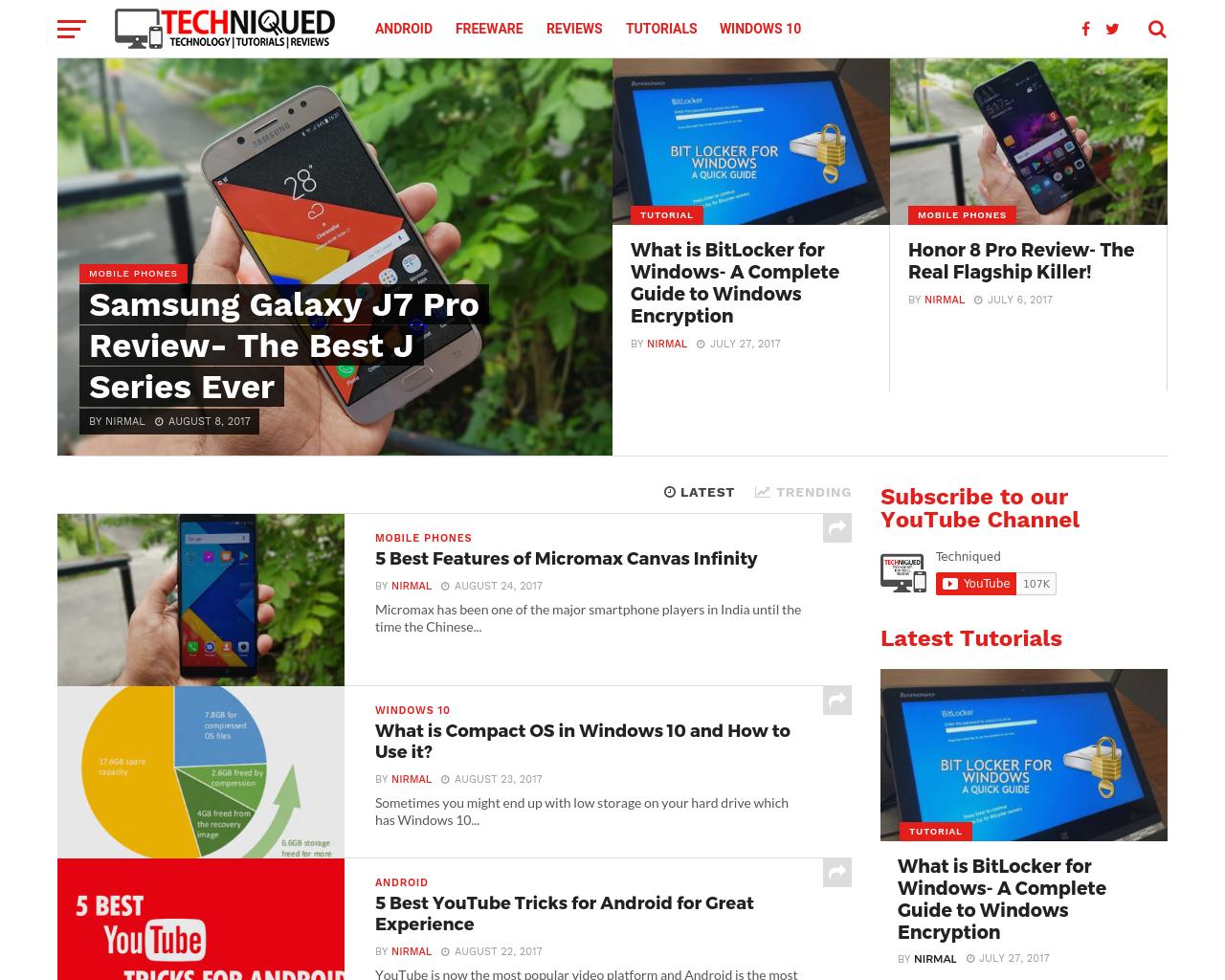 Nirmal-TV-(Techniqued)-Advertising-Reviews-Pricing