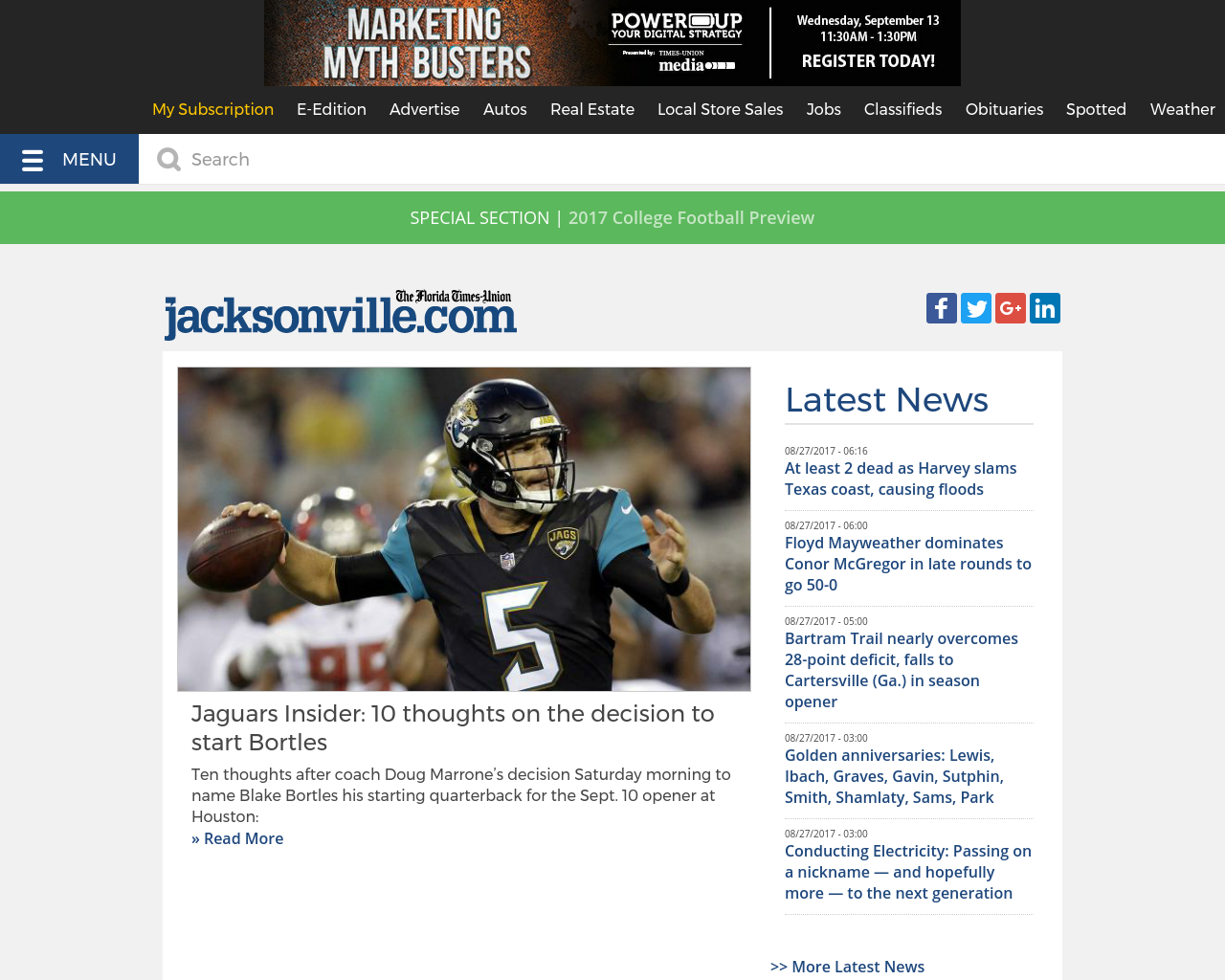 jacksonville.com-Advertising-Reviews-Pricing