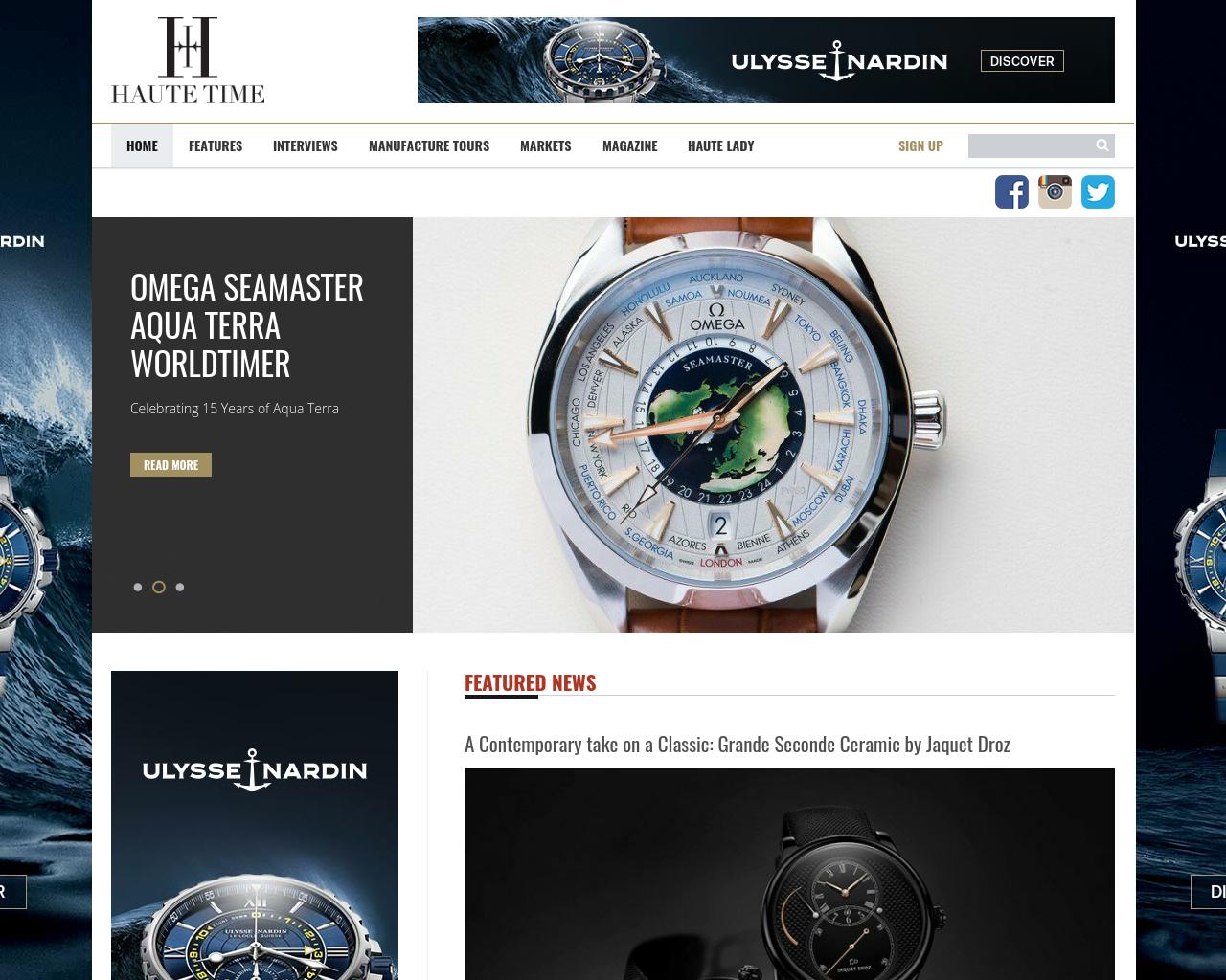 HauteTime.com-Advertising-Reviews-Pricing
