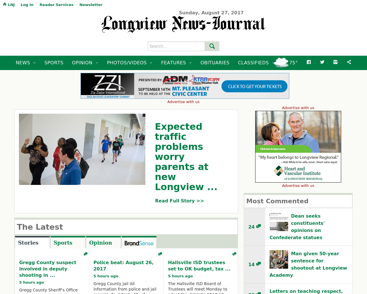Longview-News-Journal-Advertising-Reviews-Pricing