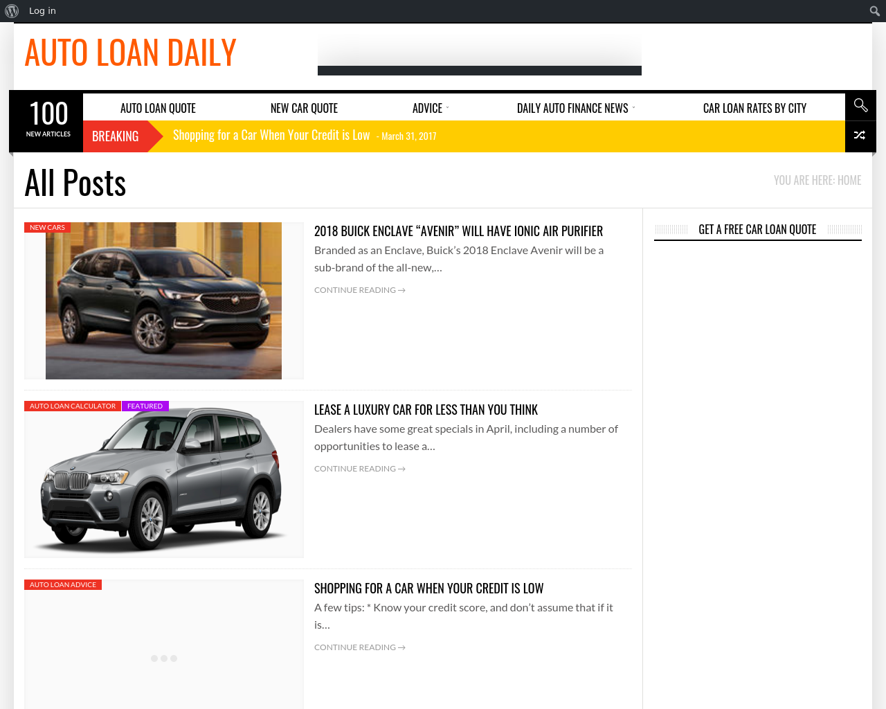 Auto-Loan-Daily-Advertising-Reviews-Pricing