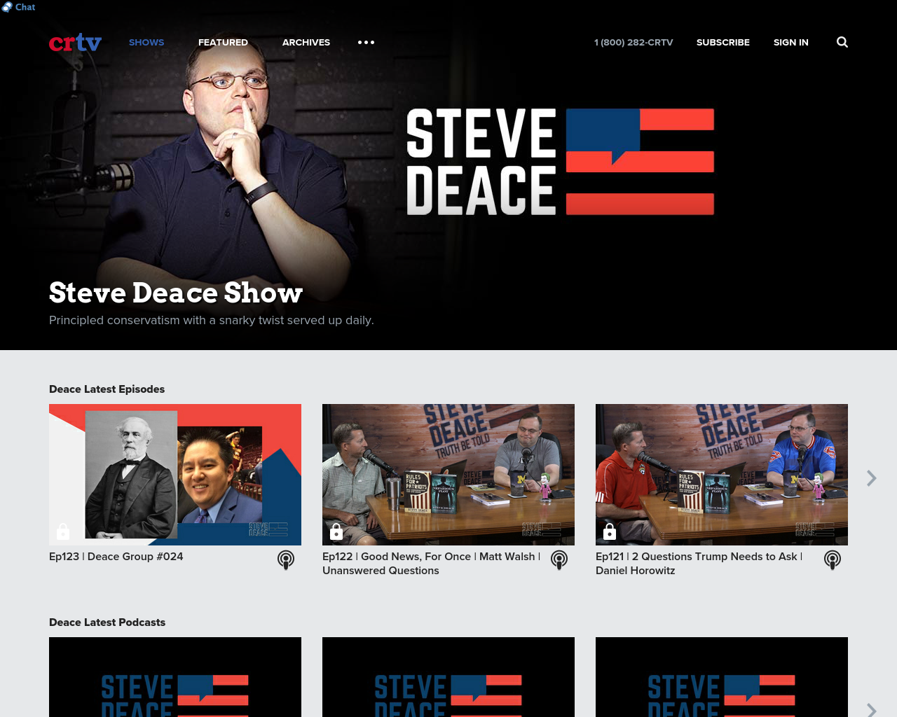 Steve-Deace-Advertising-Reviews-Pricing