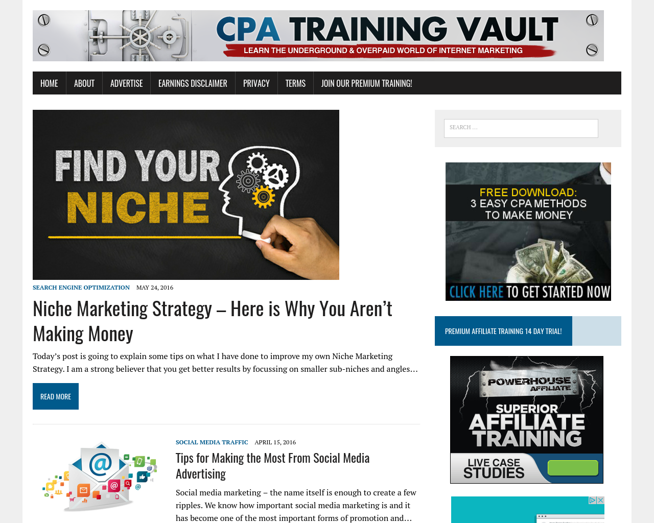CPA-Training-Vault-Advertising-Reviews-Pricing