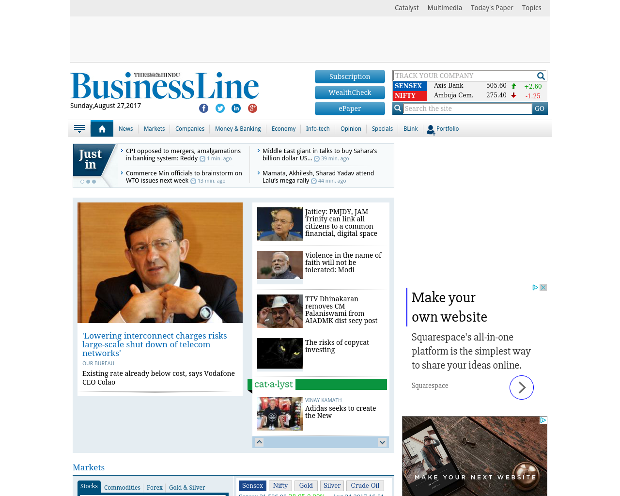 The-Hindu-Business-Line-Advertising-Reviews-Pricing