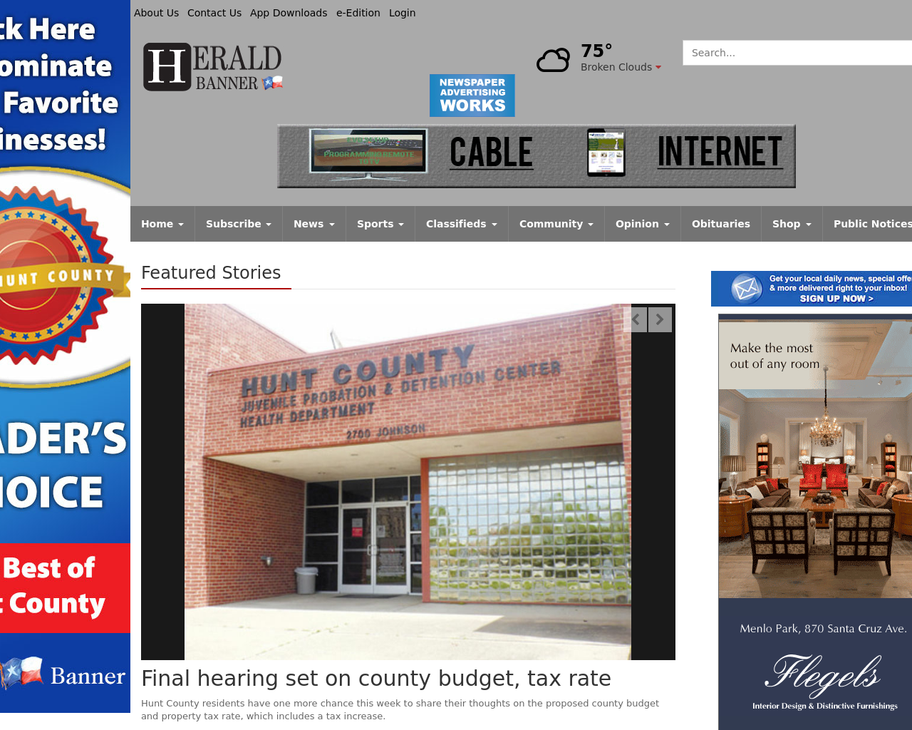 Herald-Banner-Advertising-Reviews-Pricing