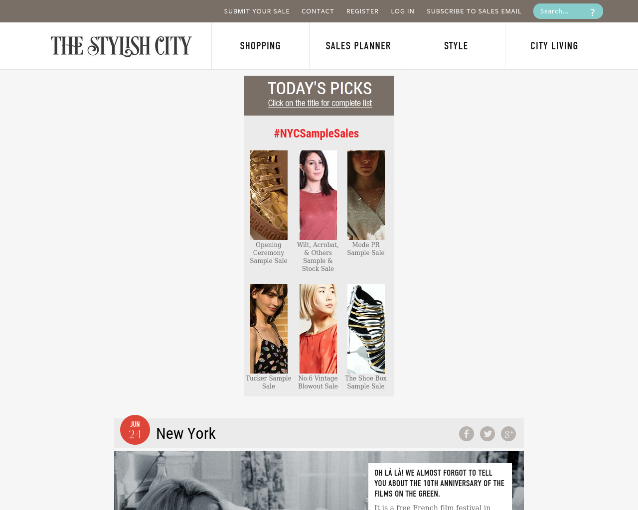 THEstylishCITY-Advertising-Reviews-Pricing
