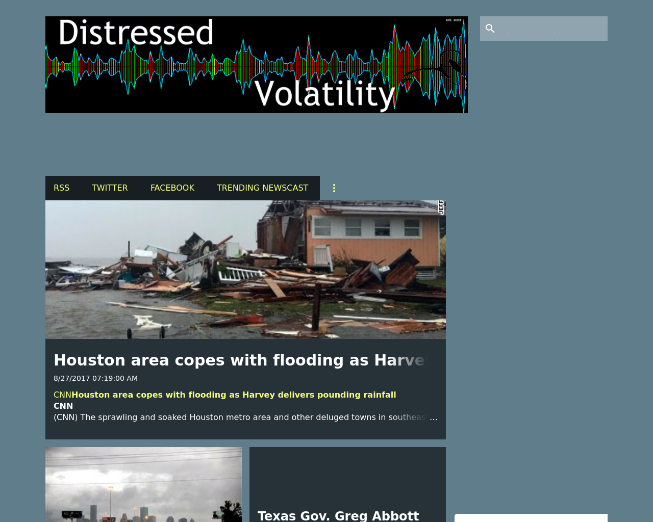 Distressed-Volatility-Advertising-Reviews-Pricing
