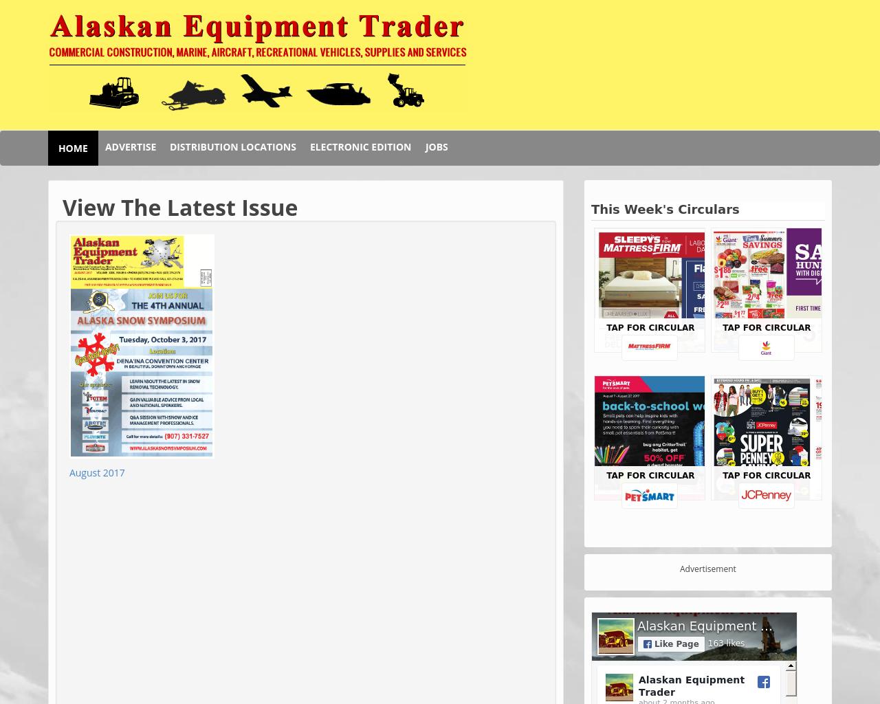 Alaskan-Equipment-Trader-Advertising-Reviews-Pricing