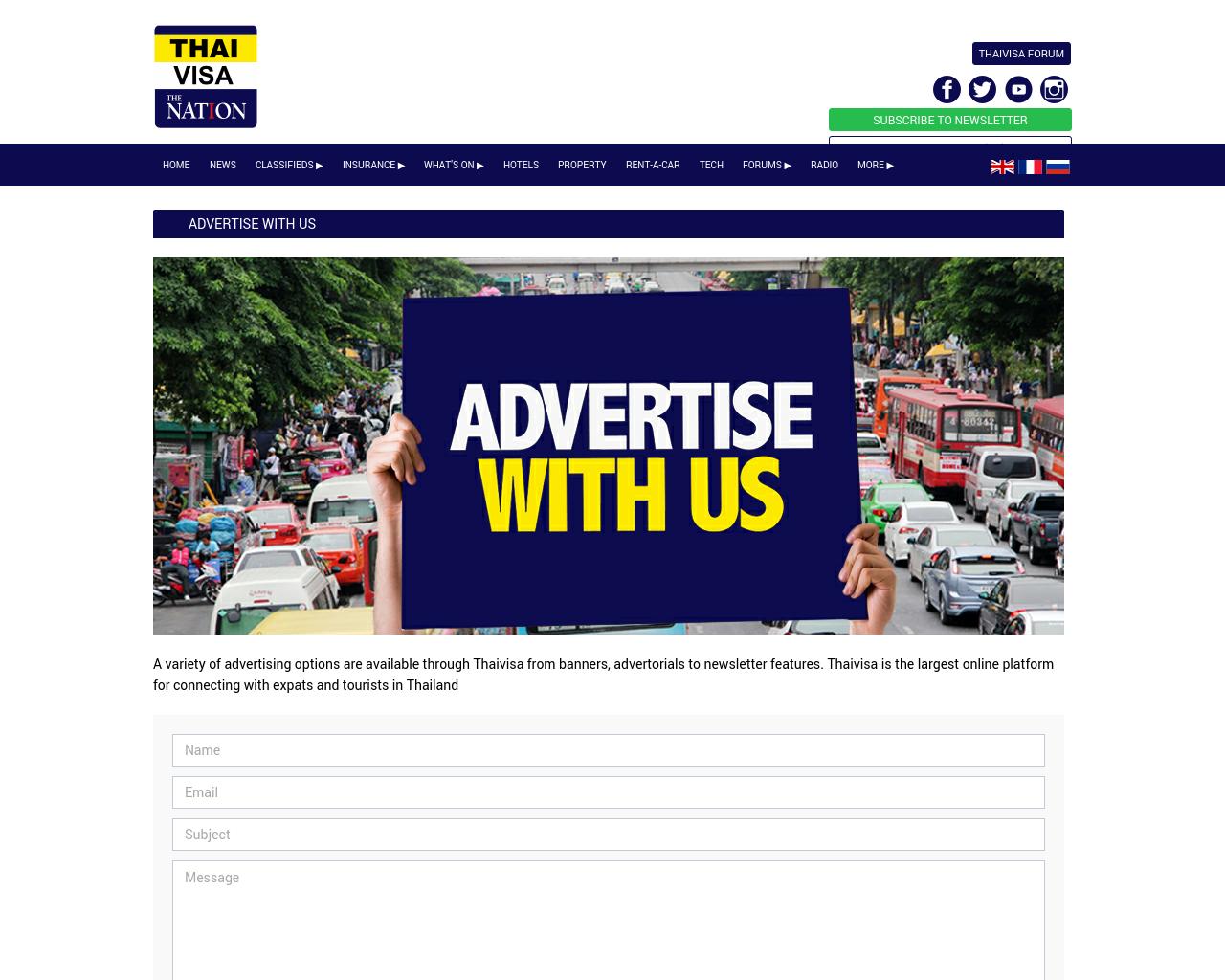 THAI-VISA-Advertising-Reviews-Pricing