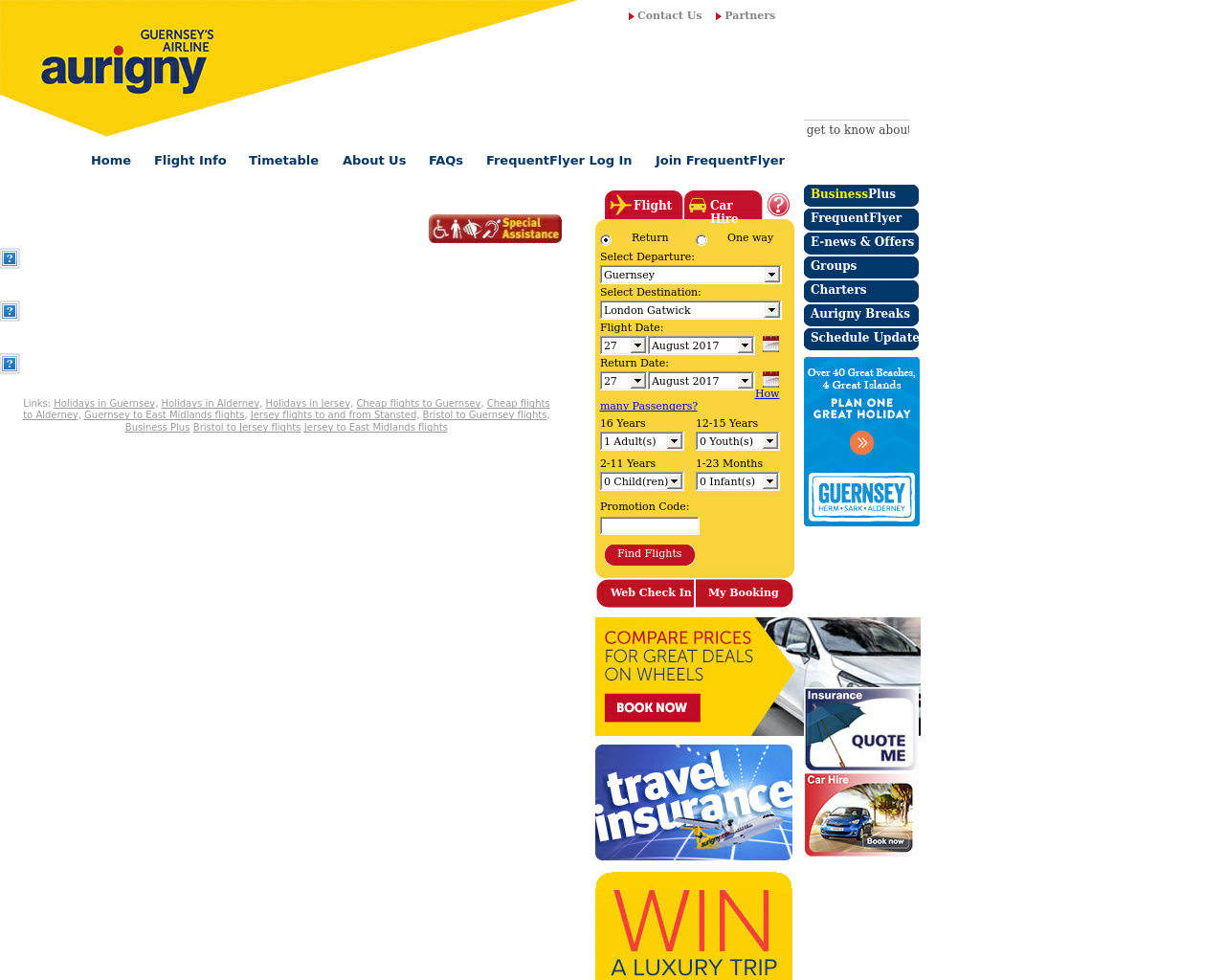 Aurigny.com-Advertising-Reviews-Pricing