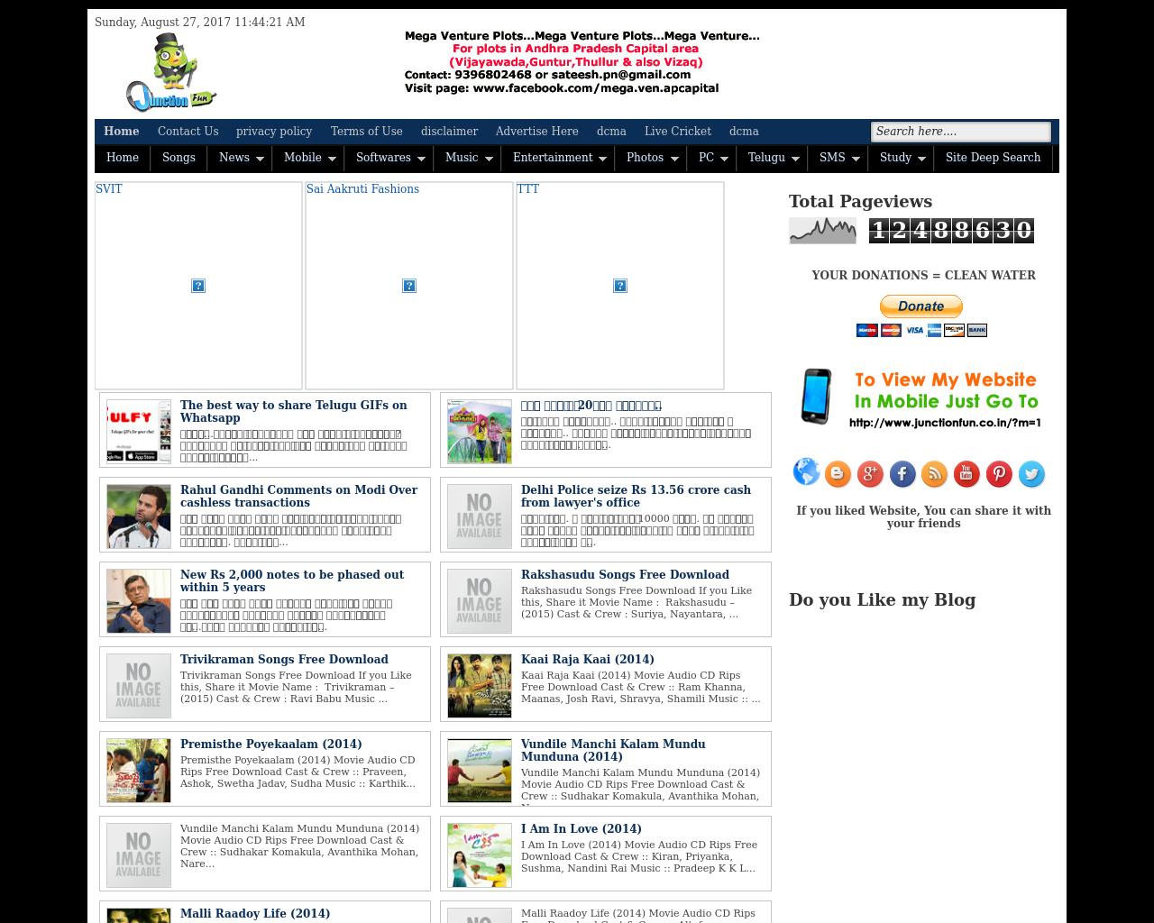 Telugu-Mp3-Advertising-Reviews-Pricing