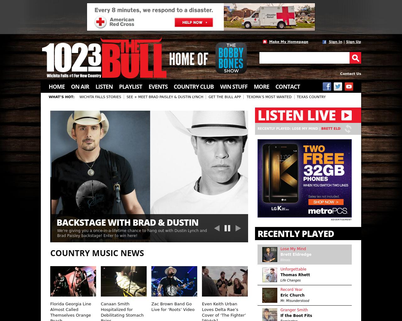 102.3-Blake-FM-Advertising-Reviews-Pricing
